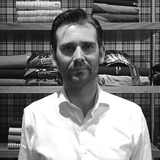 Adam brandstore shop manager