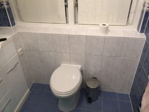 Badkamer Zonder Toilet : Sanibroyeur te dordrecht profi service